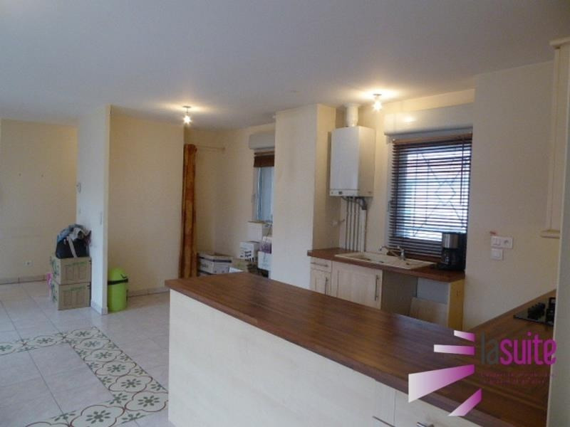 Vente appartement St priest 199 000€ - Photo 3