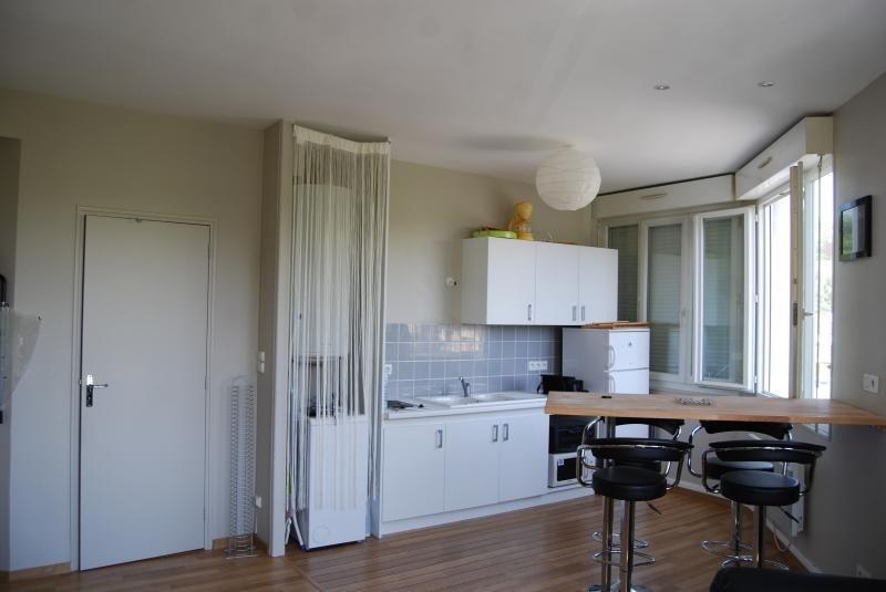Location appartement Laval 442€ CC - Photo 2