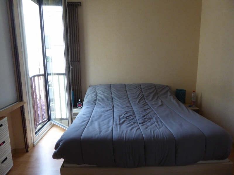 Rental apartment Elancourt 1271€ CC - Picture 4