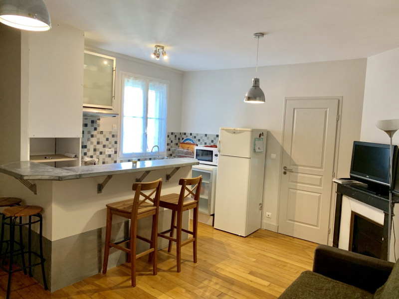 Vente appartement Paris 11ème 450000€ - Photo 4