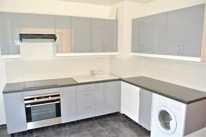 Location appartement Margency 1200€ CC - Photo 2