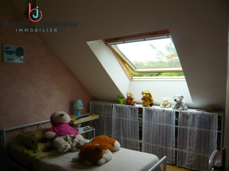 Sale house / villa Louverne 159120€ - Picture 7