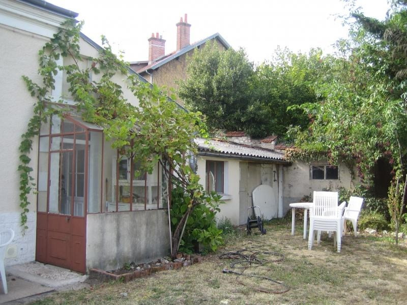 Sale house / villa Orleans 173 250€ - Picture 11