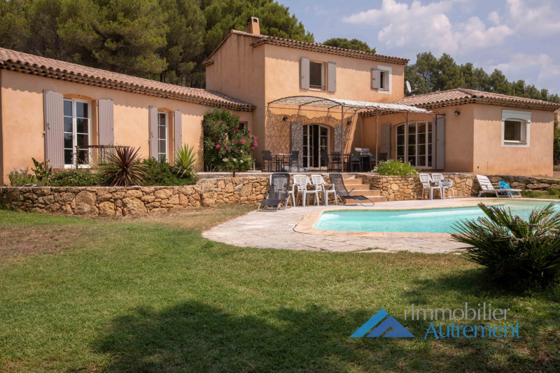 Verkoop van prestige  huis Aix-en-provence 1095000€ - Foto 1