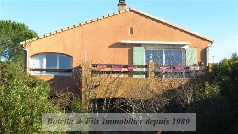 Vente maison / villa Ruoms 468 000€ - Photo 12