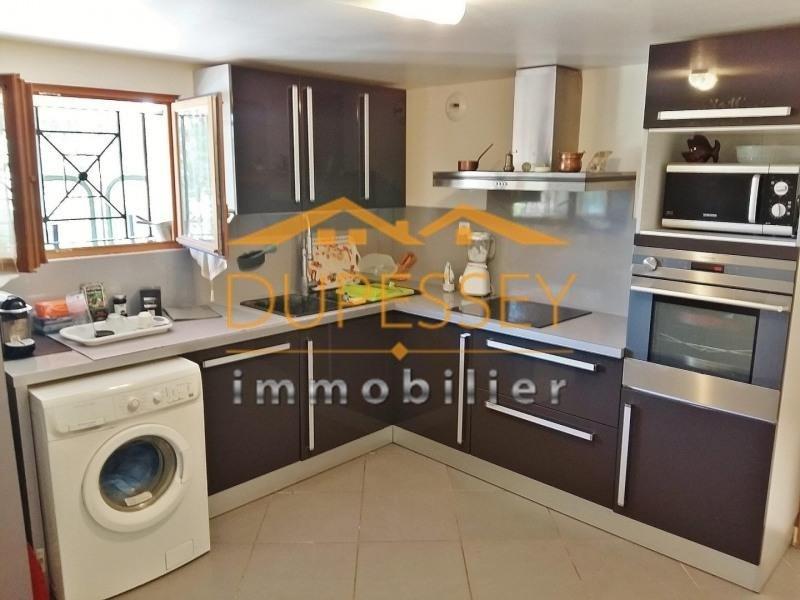 Sale house / villa Paladru 229000€ - Picture 2