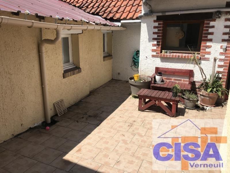 Sale house / villa Fitz james 129000€ - Picture 1