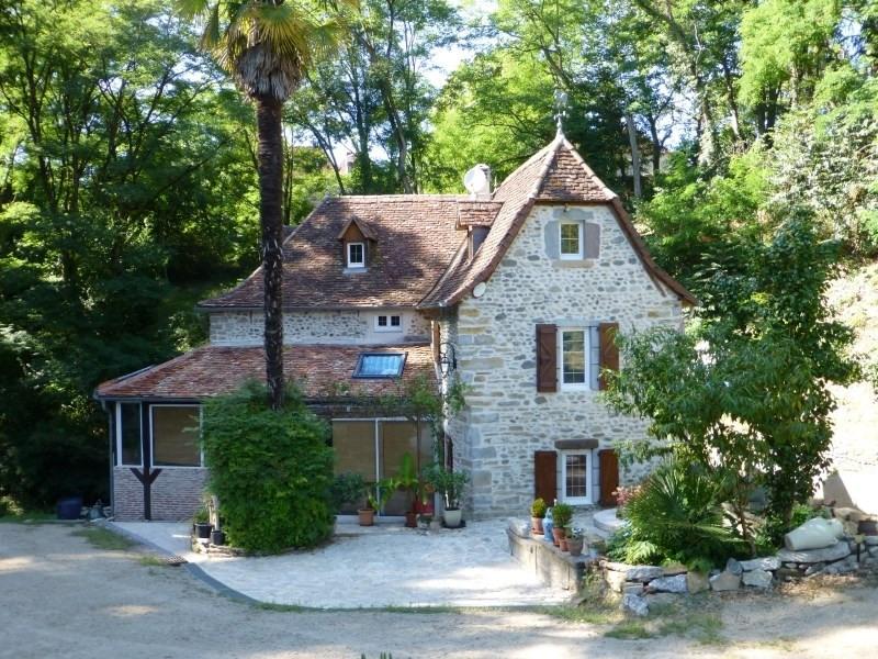 Sale house / villa Jasses 350000€ - Picture 2