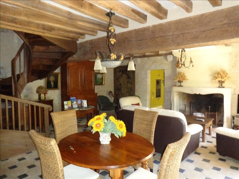 Vente de prestige maison / villa Blois 552000€ - Photo 3