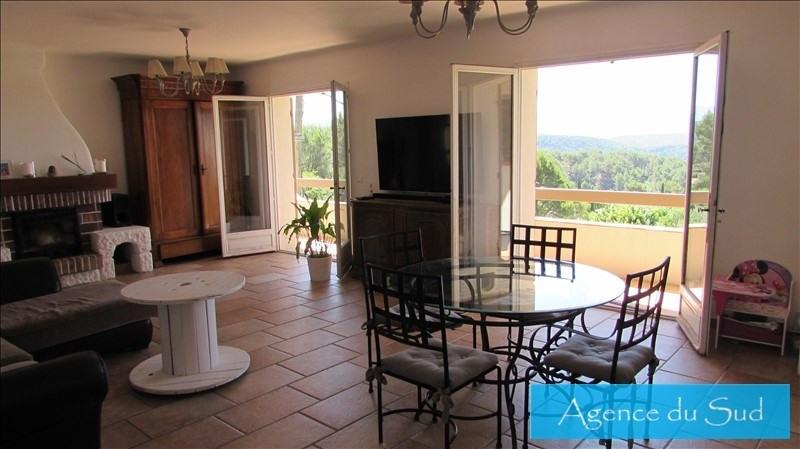 Vente maison / villa La bouilladisse 544000€ - Photo 3
