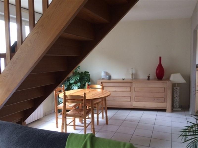 Verkauf wohnung Quimper 139100€ - Fotografie 1