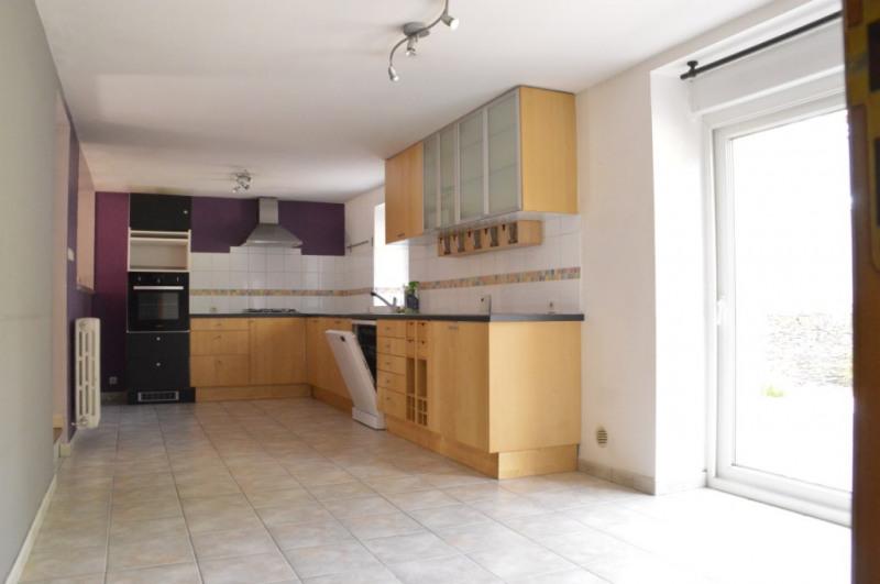 Sale house / villa Renaze 141500€ - Picture 5