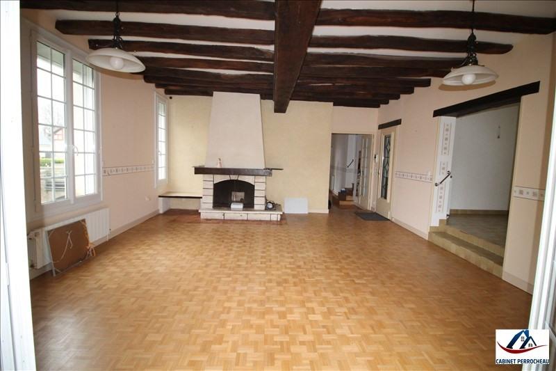 Sale house / villa La chartre sur le loir 94350€ - Picture 10