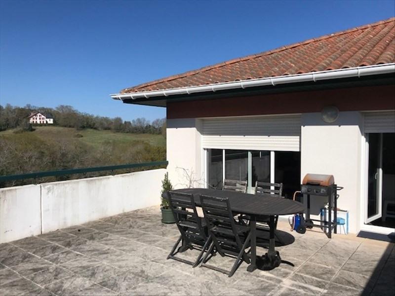 Vente appartement Ciboure 320000€ - Photo 2