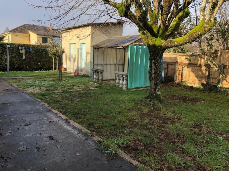 Vente maison / villa Terrasson la villedieu 118250€ - Photo 10