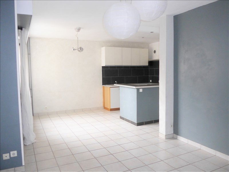 Vente appartement Lyon 6ème 280 000€ - Photo 6