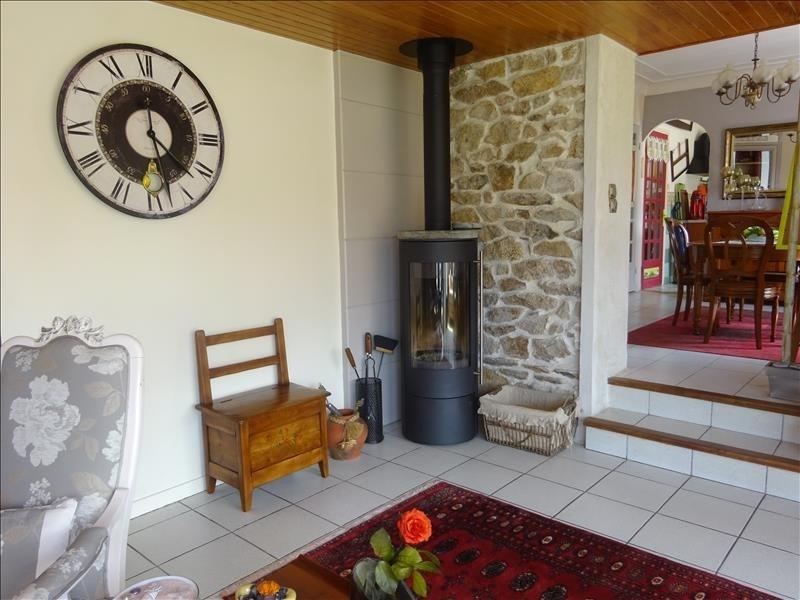 Vente maison / villa Landeda 262000€ - Photo 6