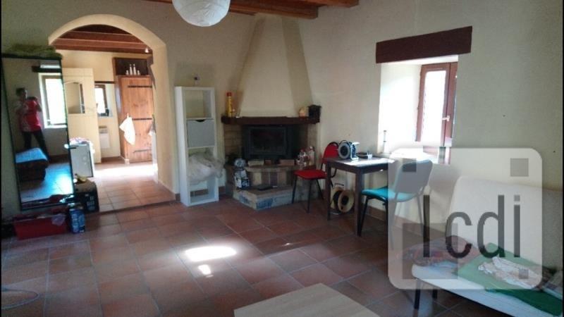 Vente maison / villa Veyras 150000€ - Photo 2