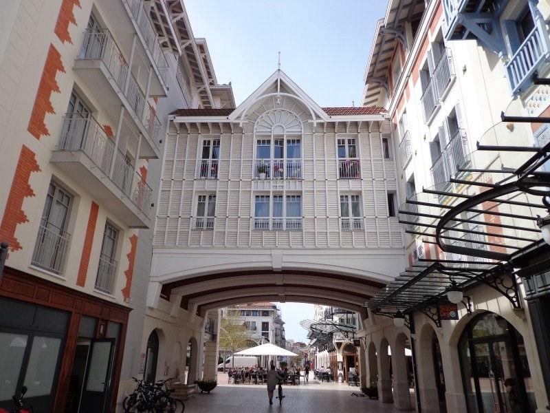 Viager appartement Arcachon 277000€ - Photo 2