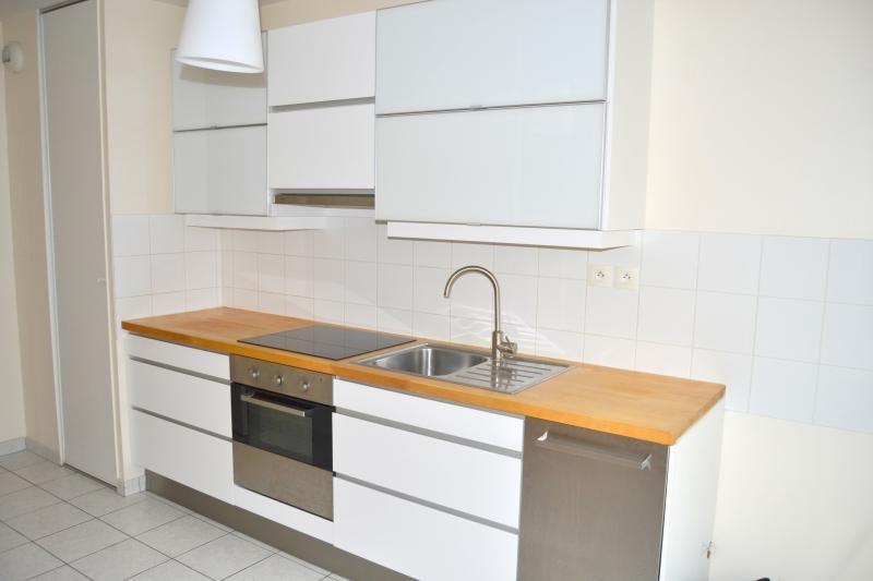 Sale apartment Mordelles 156500€ - Picture 4