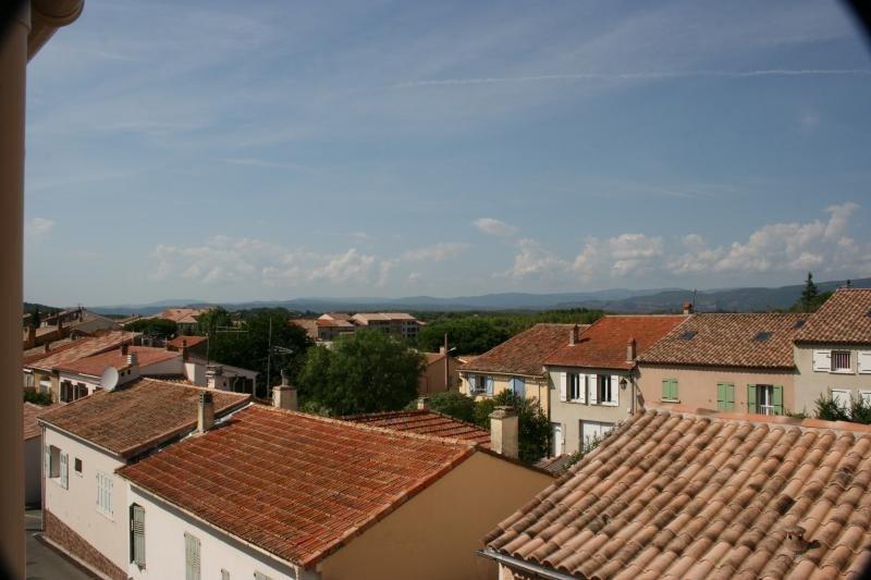 Vente appartement Roquebrune sur argens 177000€ - Photo 1