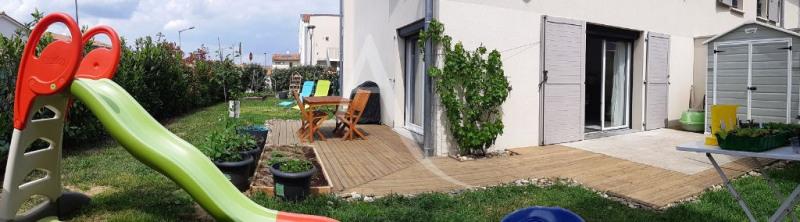 Vente maison / villa La salvetat saint gilles 279000€ - Photo 8