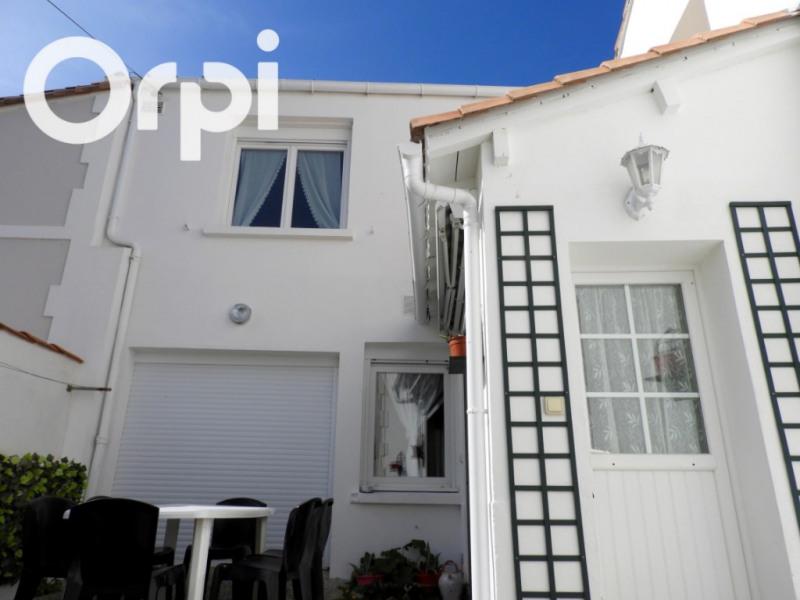 Produit d'investissement maison / villa Saint palais sur mer 221550€ - Photo 14