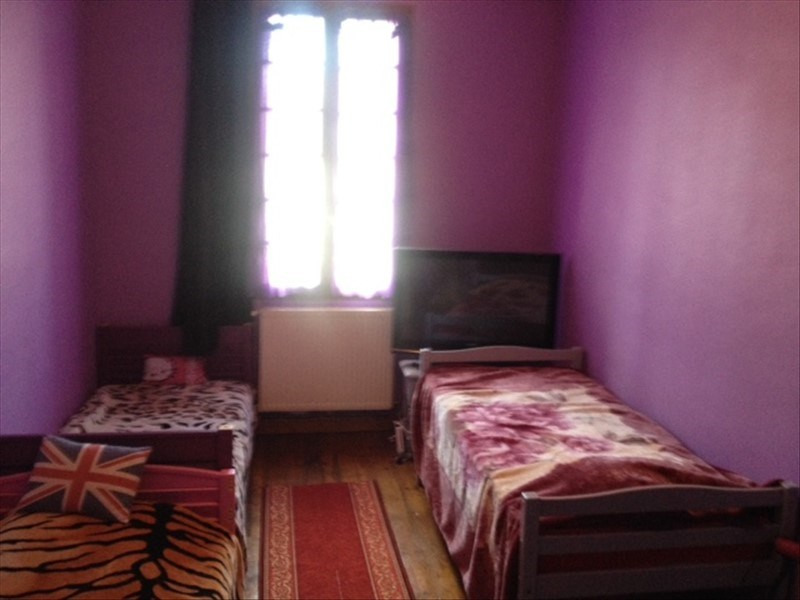 Vente maison / villa Gisors 127800€ - Photo 5