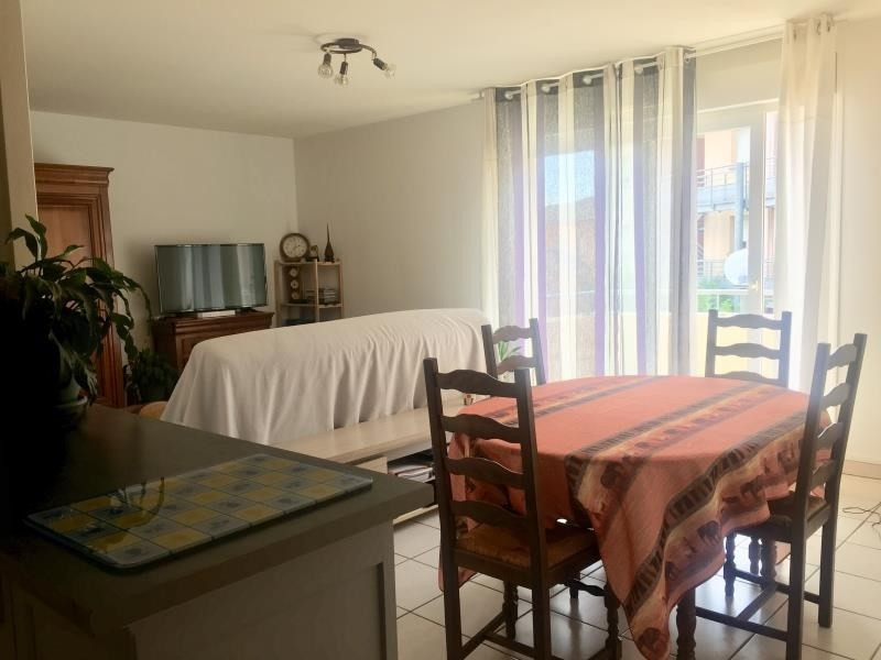 Vente appartement Ares 249 600€ - Photo 1