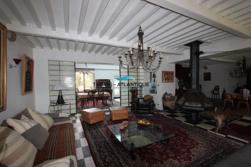 Deluxe sale house / villa Pont aven 592800€ - Picture 1