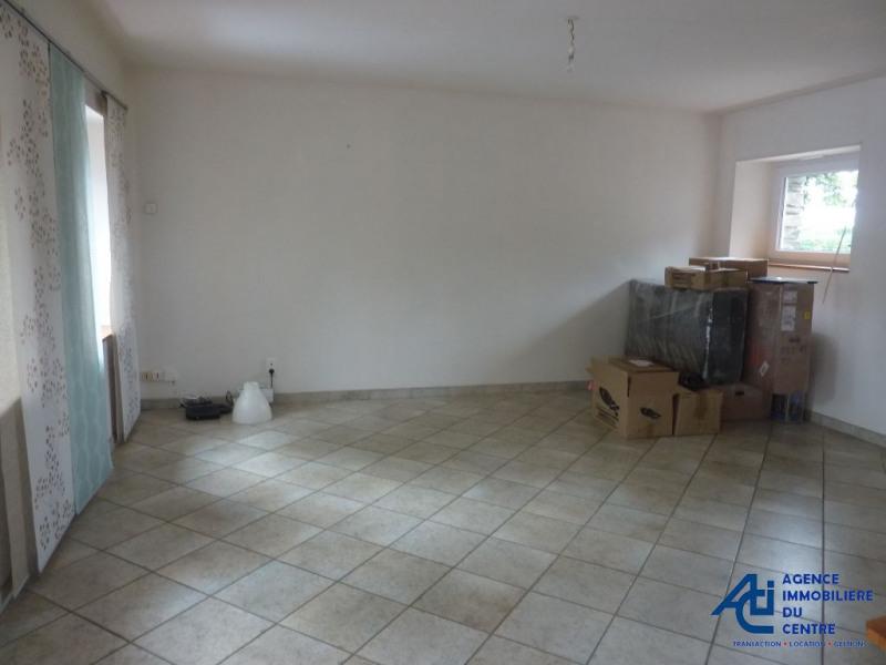 Rental house / villa Guerledan 600€ CC - Picture 4