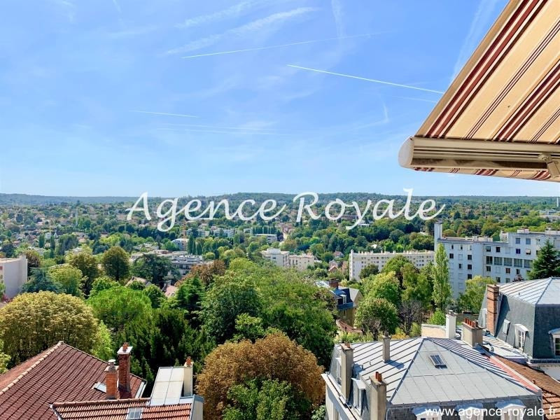Vente appartement St germain en laye 890 000€ - Photo 2