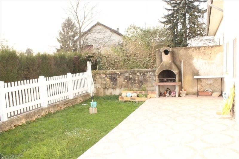 Sale house / villa Jouy sur morin 160000€ - Picture 9