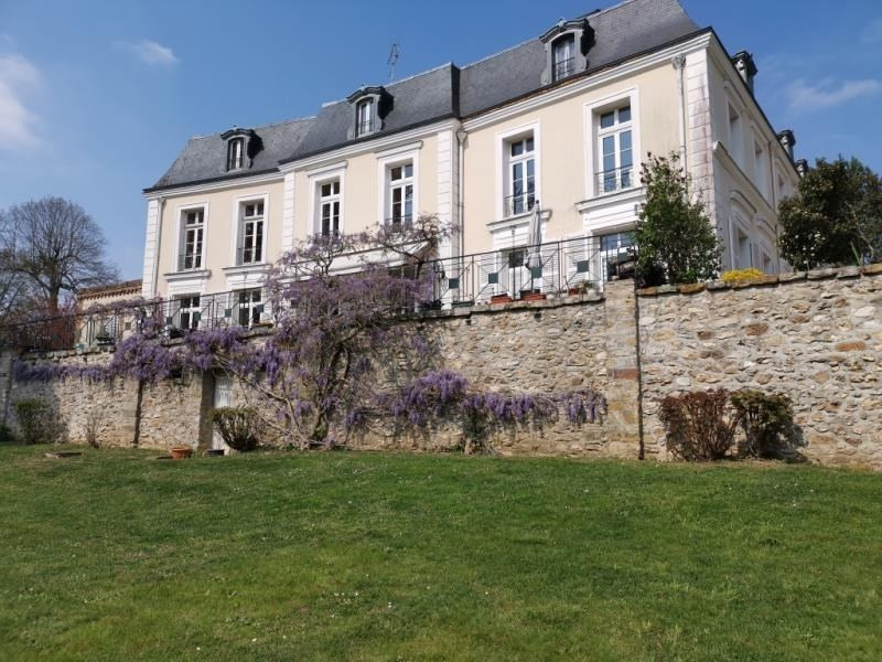 Investment property apartment Chartrettes 169000€ - Picture 7