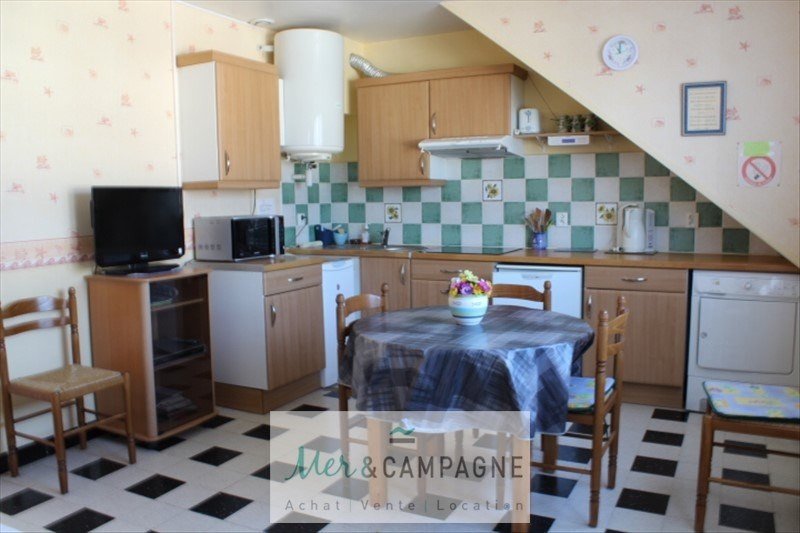 Vente appartement Fort mahon plage 123 000€ - Photo 2