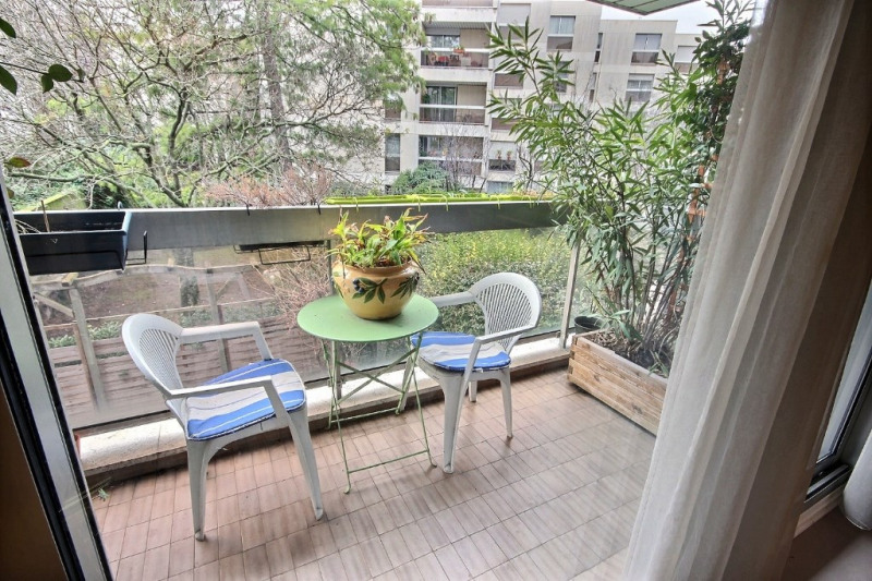 Vente de prestige appartement Neuilly sur seine 1 265 000€ - Photo 1