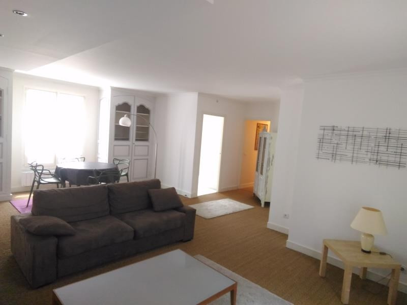 Sale apartment Marly le roi 315 000€ - Picture 3