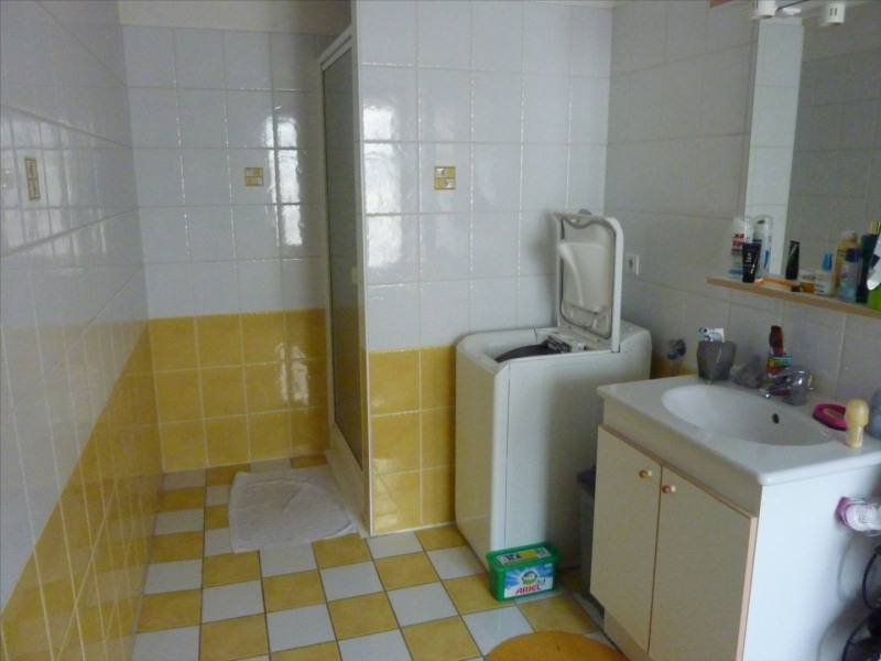 Rental apartment Toul 450€ CC - Picture 3