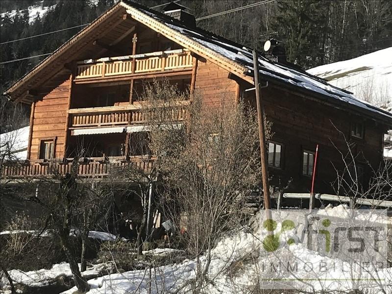 Immobile residenziali di prestigio casa Les villards sur thones 970000€ - Fotografia 1