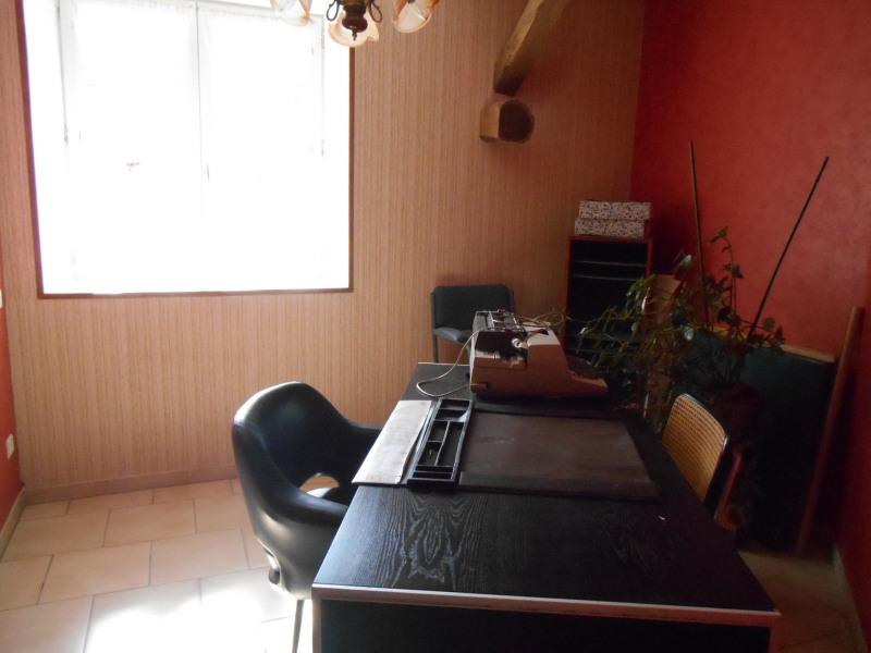 Sale house / villa Savigna 250000€ - Picture 4