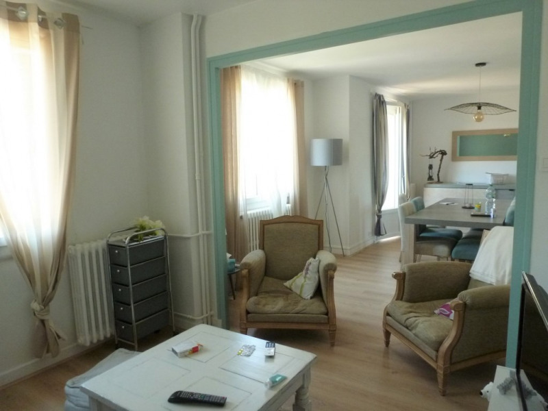 Vente appartement Bourgoin jallieu 149 000€ - Photo 3