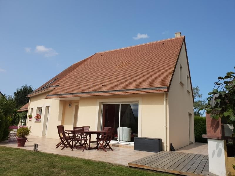 Vente maison / villa Benouville 410 000€ - Photo 1