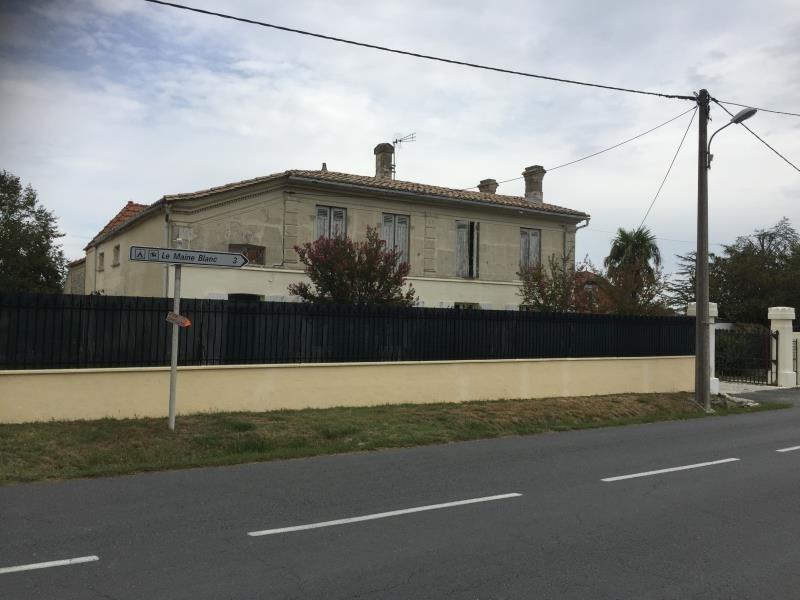 Sale house / villa St christoly de blaye 422000€ - Picture 4