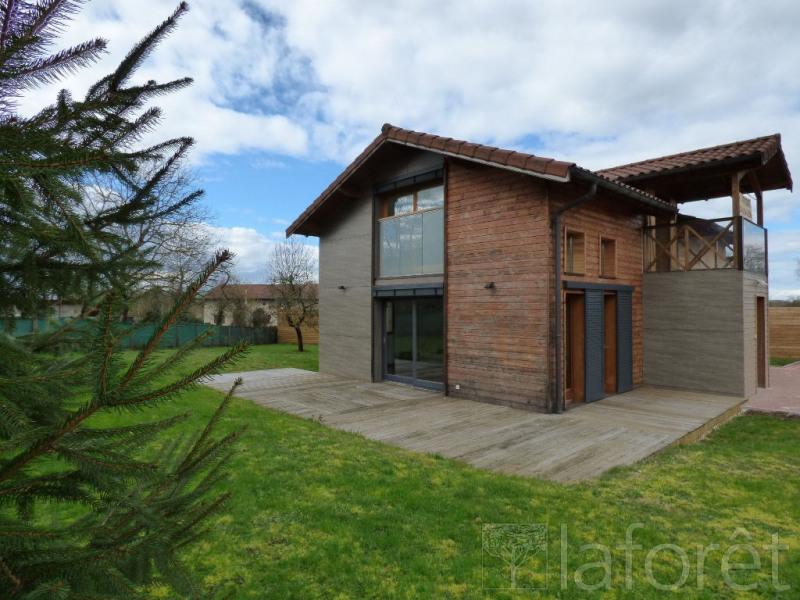 Vente maison / villa St paul de varax 230000€ - Photo 1