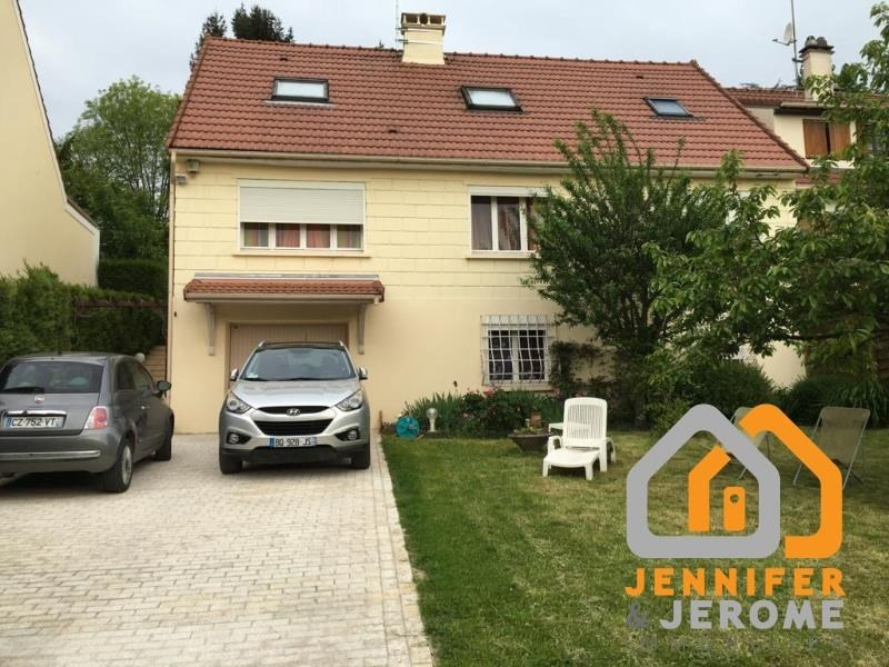 Sale house / villa Montmorency 569 000€ - Picture 1