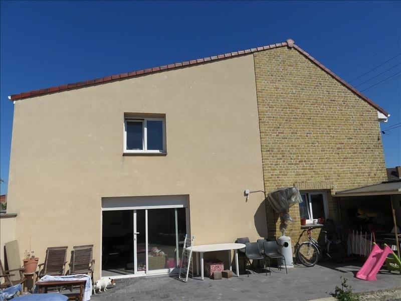 Vente maison / villa Coudekerque branche 161000€ - Photo 1