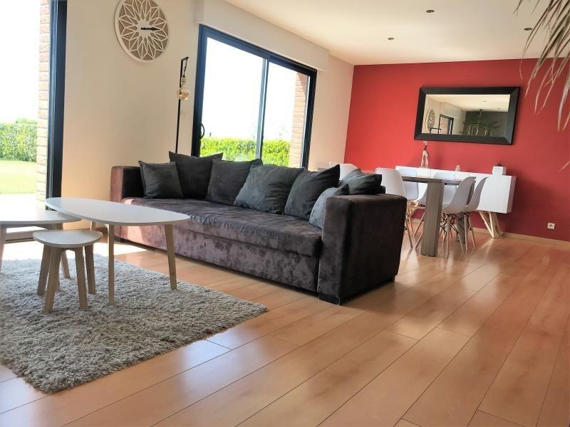 Vente maison / villa Lestrem 280800€ - Photo 5