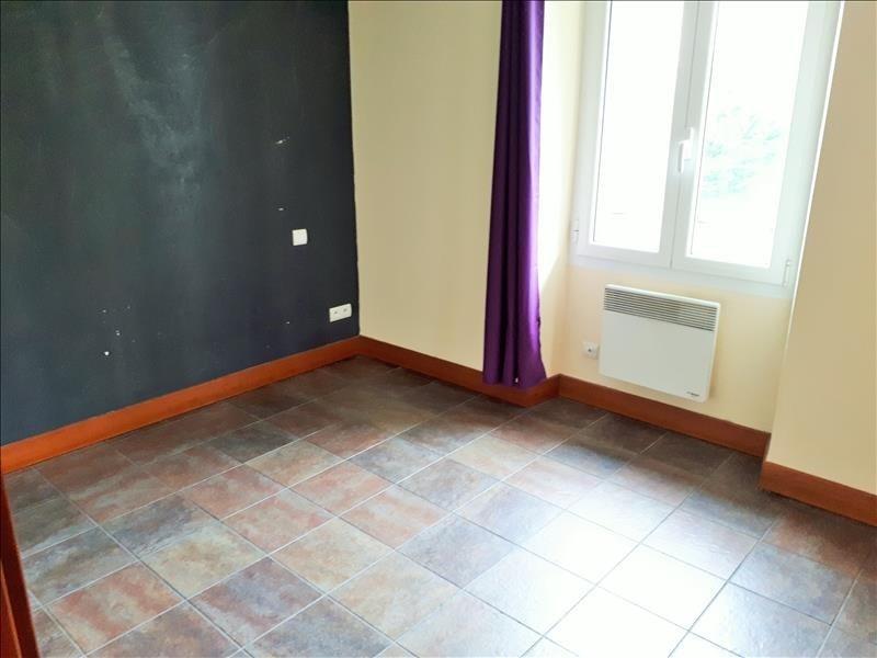 Vente appartement Hendaye 215000€ - Photo 6