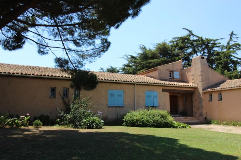 Immobile residenziali di prestigio casa Hyeres 649000€ - Fotografia 17