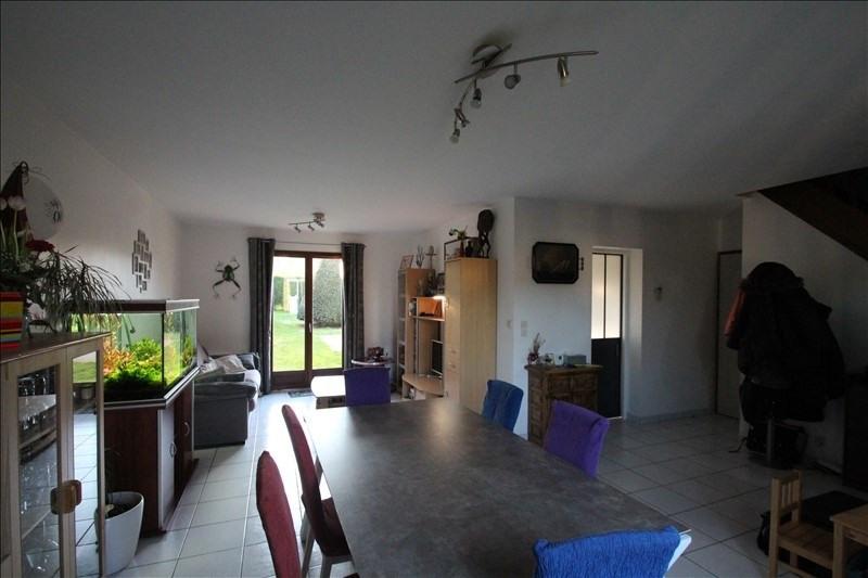 Vente maison / villa Mareuil sur ourcq 224000€ - Photo 3